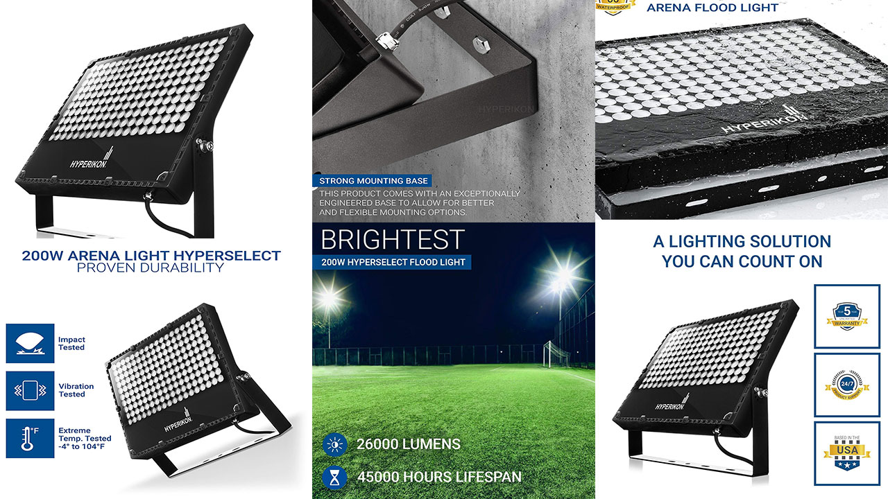 best-football-floodlight-in-2018