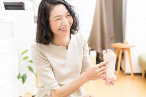 マッサージ店オーナー三上さん:プロの写真撮影でお店のイメージアップ