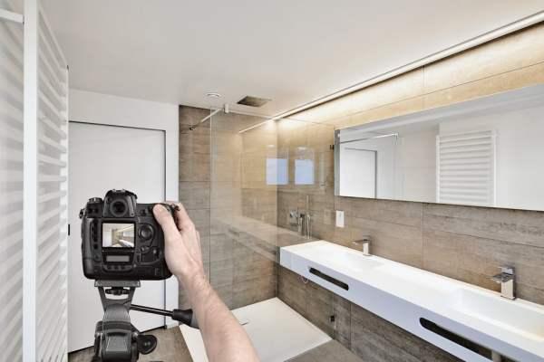 建築写真に必要なカメラ、レンズ、三脚