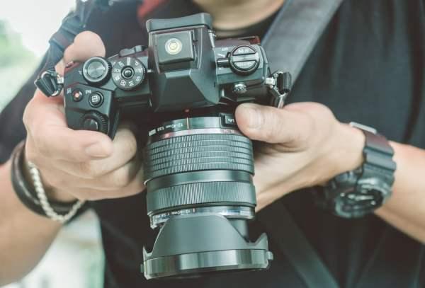建築写真におススメのカメラ