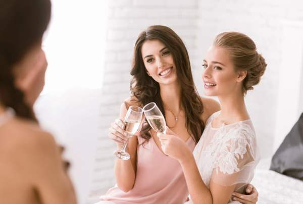 結婚式のビデオは友人に頼まないほうがいい!