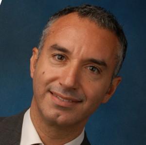 Primary representative- Salvatore Maisano- photo
