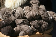 More local yarn