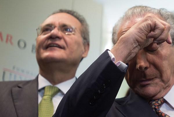 denuncia contra temer michel temer corrupção rodrigo janot procuradoria geral da republica jbd delacao politica stf camara dos deputados