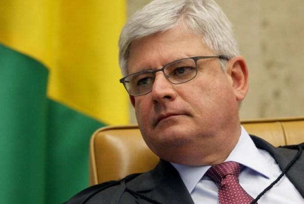 rodrigo janot jbs delacao premiada lava jato corrupcao brasil procuradoria geral da republica