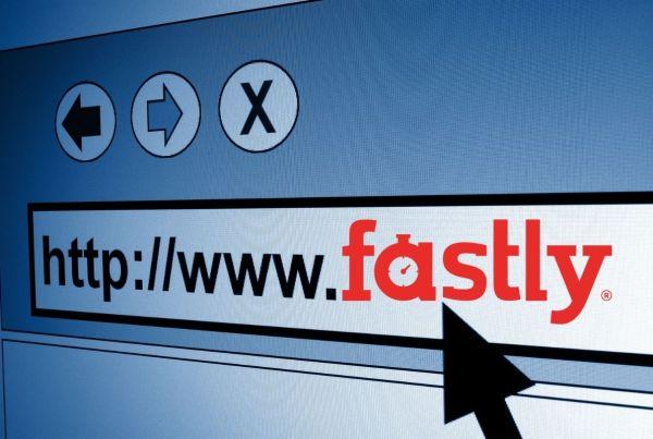 internet fastly tecnologia ataque hacker