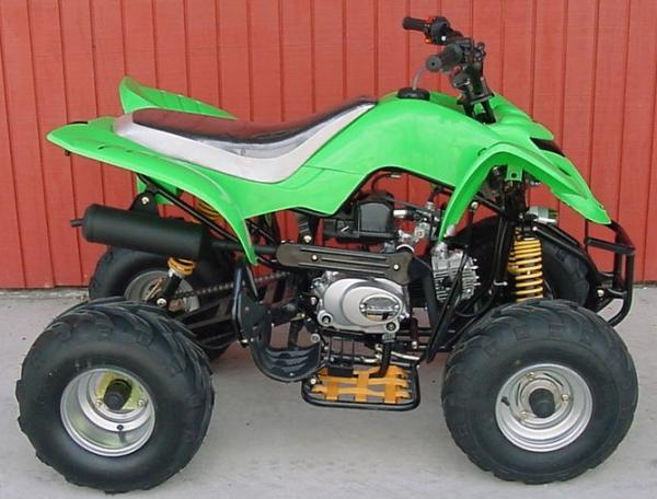 Mefast Wholesale Powersports Falcon Atv 50cc 110cc And