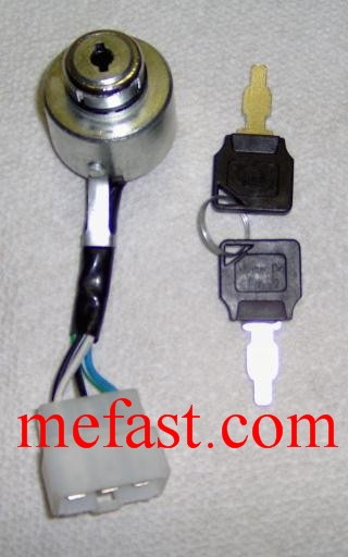 Club Car Wiring Diagram Moreover Key Also Ignition Switch Wiring