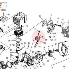 49cc 2 Stroke Engine Diagram 2000 Honda Civic Si Fuse Ignition Coil Buy Online