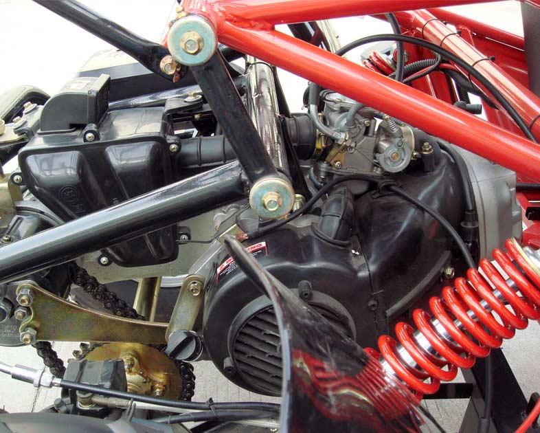 11 Hp Honda Wiring Diagram 150cc Go Kart Roketa Gk 01 Macromover