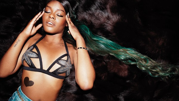 Azealia Banks Reveals 'Fantasea II: The Second Wave' Tracklist