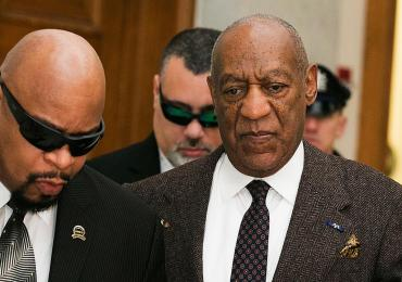 Bill Cosby rape