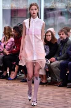 Prada Resort 2018 Womenswear Show - Runway