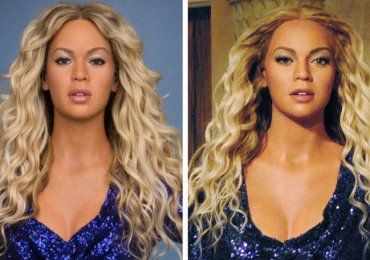 This is Why Beyoncé's Figure at Madame Tussauds Had to be Redone