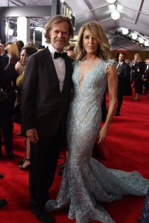 William Macy and Felicity Huffman is in Tony Ward