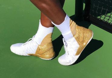 Serena Williams x Nike