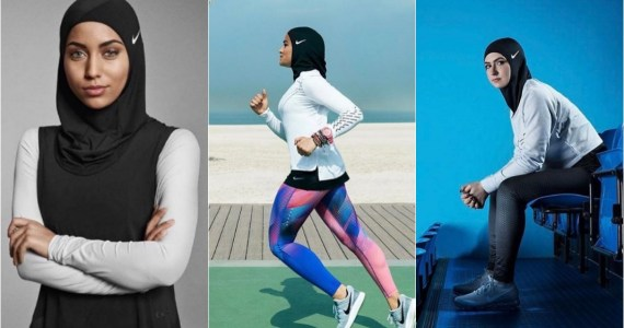 The New Nike Hijab is Ready to Hit the Market