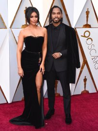 Miguel and Nazanin Mandi via Getty Images