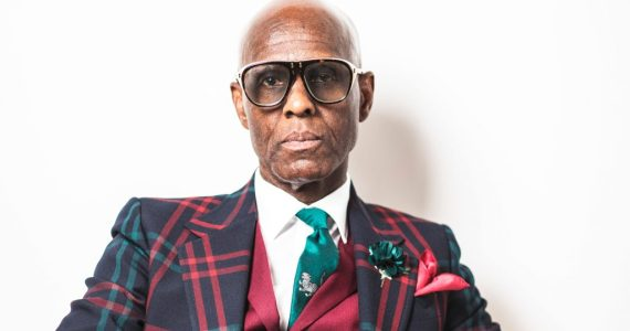Harlem's Best Kept Secret, Dapper Dan is Getting His Own Biopic