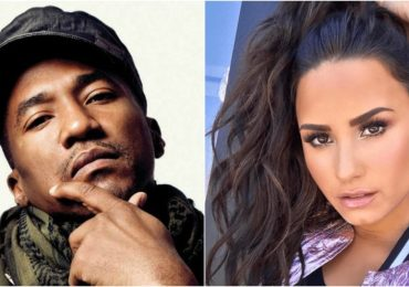 q-tip and demi 2018