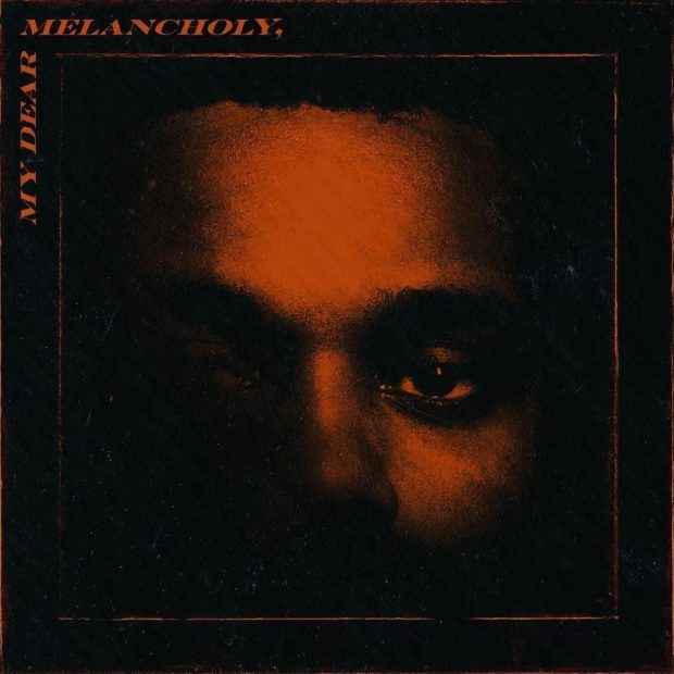 good friday-the weeknd