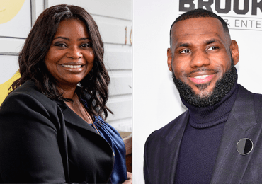 Octavia Spencer Set to Star in Netlfix Series Produced by Lebron James