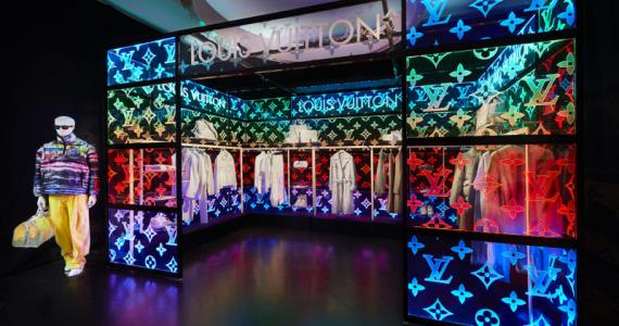 Virgil Abloh's First SS19 Louis Vuitton Designs Have Been Released