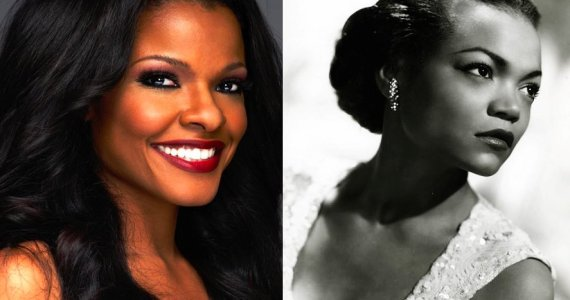 Girlfriends' Actress Keesha Sharp Set to Star in and Produce Eartha Kitt Biopic