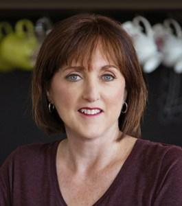 Mary Glass - President