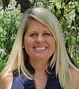 Susan DeWitt - Events Coordinator