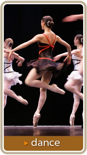 MAEC - Dance