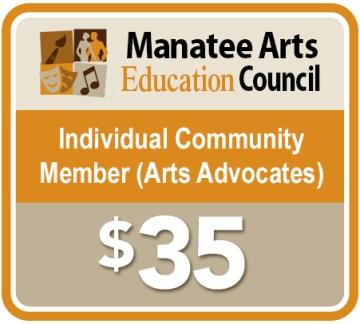 Individual Community Member (Arts Advocates)