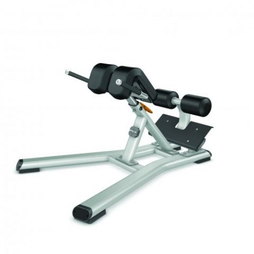 Precor Dbr 312 Back Extension Me Fitness
