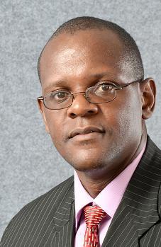 Patrick Mutimba