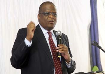 Dr Kupukile Mlambo