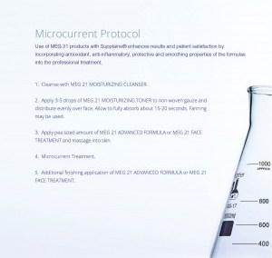 Microcurrent