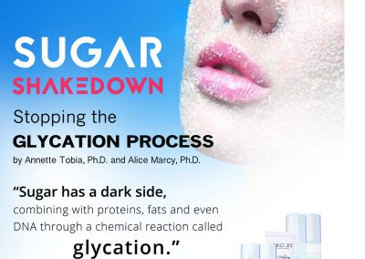 Sugar Shakedown