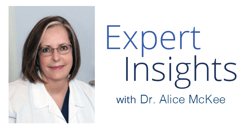 Expert Insights: Dr. Alice Mckee