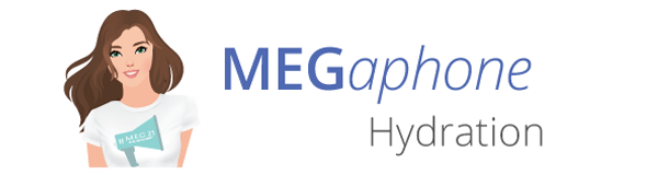 MEGaphone: Hydration