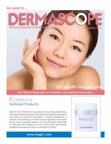 Advanced Formula Dermascope Feature