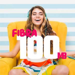 Fibra 100Mb