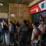 Pasaportes y prórrogas estarán en pausa en Venezuela hasta el #2Oct: Saime