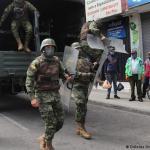 ¡ALERTA! Lasso declara el estado de excepción por la inseguridad a causa del narcotráfico