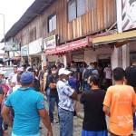 ¡Repudiable! Asesinan a un venezolano de un tiro en la cabeza dentro de una peluquería en Ecuador