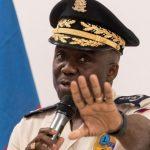 Renuncia el director de la Policía de Haití por el secuestro de 17 misioneros de EEUU y Canadá