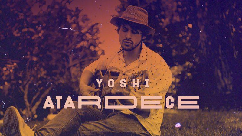 """""""Atardece"""" de Yoshi"""