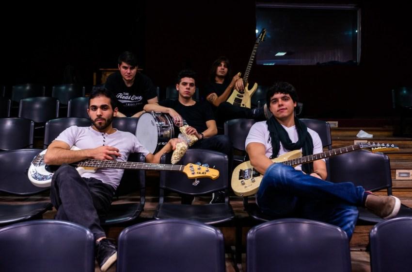 Häshtäg: ¡El nuevo rock  que se crea desde Tucumán!