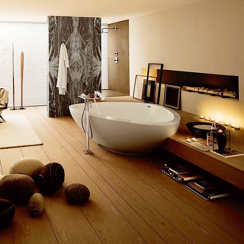 Top Freistehende Badewanne Hersteller   Wohnzimmer Im Industriedesign DC47