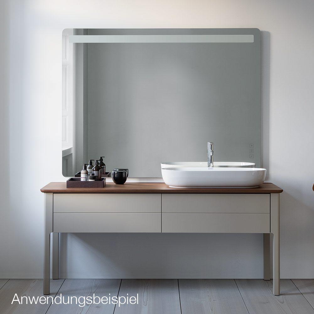 Duravit Luv Waschtischunterbau stehend fr Waschtisch