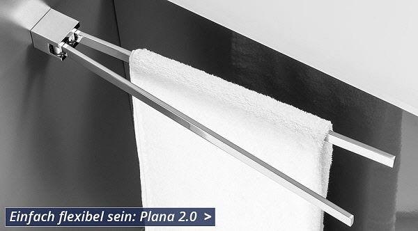 Badezimmer Accessoires Handtuchhalter Wohnkultur Design